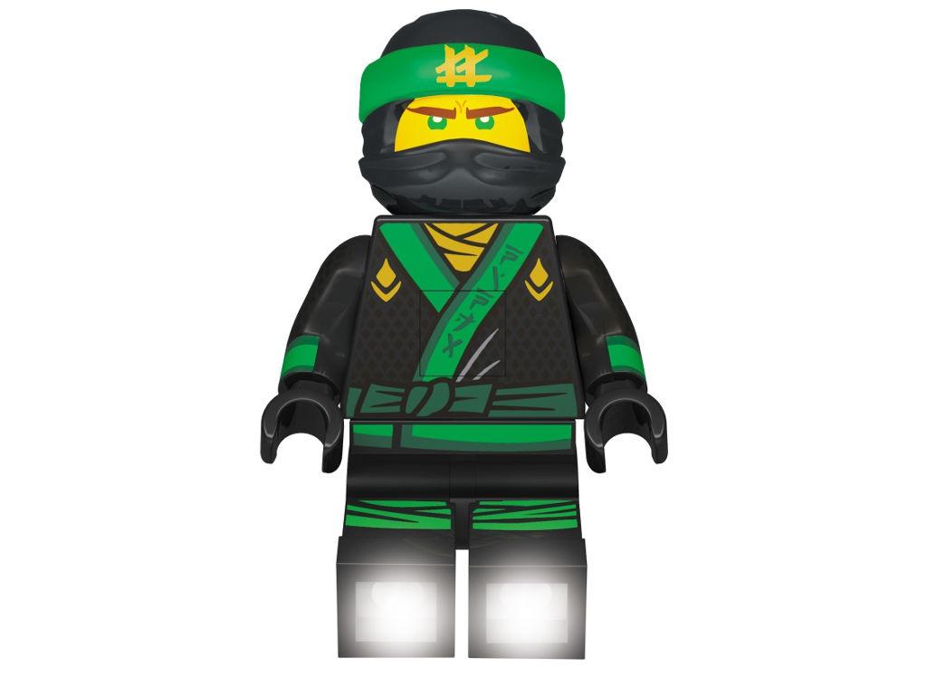 Светильник Lego Ninjago Movie Lloyd LGL-TO22L game deal playstation lego ninjago movie