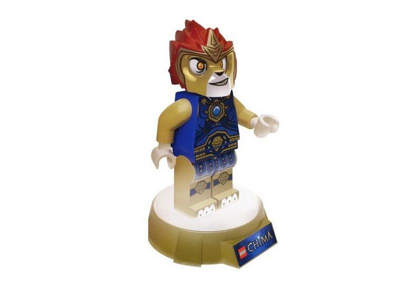 Светильник Lego Legends of Chima Laval LGL-TOB15