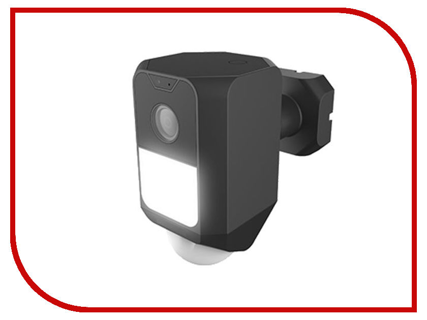 IP камера iVUE IVUE-FLC-102PRO коммутатор ivue ps20 2f16c