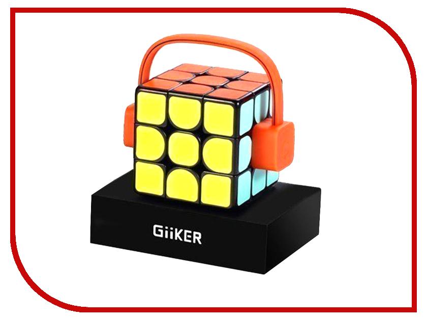 Головоломка Xiaomi Giiker Metering Super Cube набор даббингов wapsi super fine 30 color cube