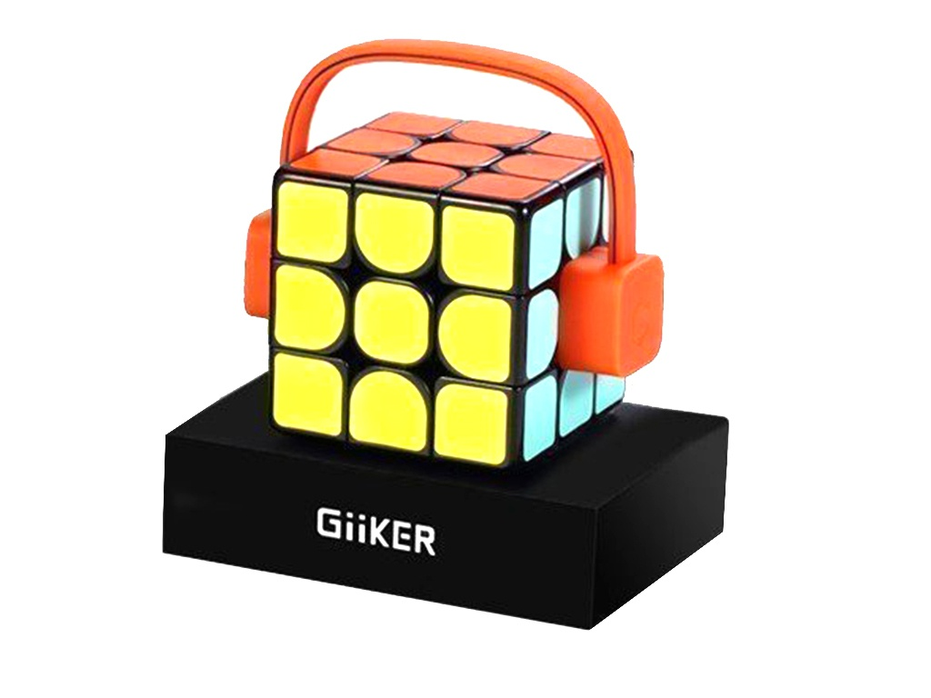 Головоломка Xiaomi Giiker Metering Super Cube