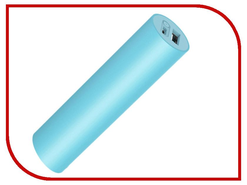 Аккумулятор ZMI PB630 Mini 3000 mAh Tiffany аксессуар аккумулятор lg g4 h818 infinity 3000 mah
