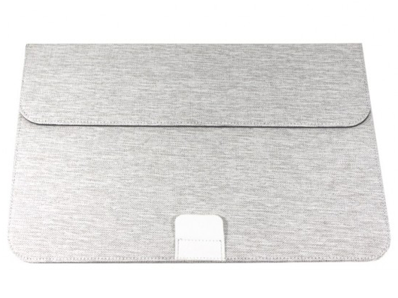 Аксессуар Чехол-папка 12-13.3-inch Vivacase для MacBook Air Jacquard White VCN-FBS15-w skirt jacquard straight m