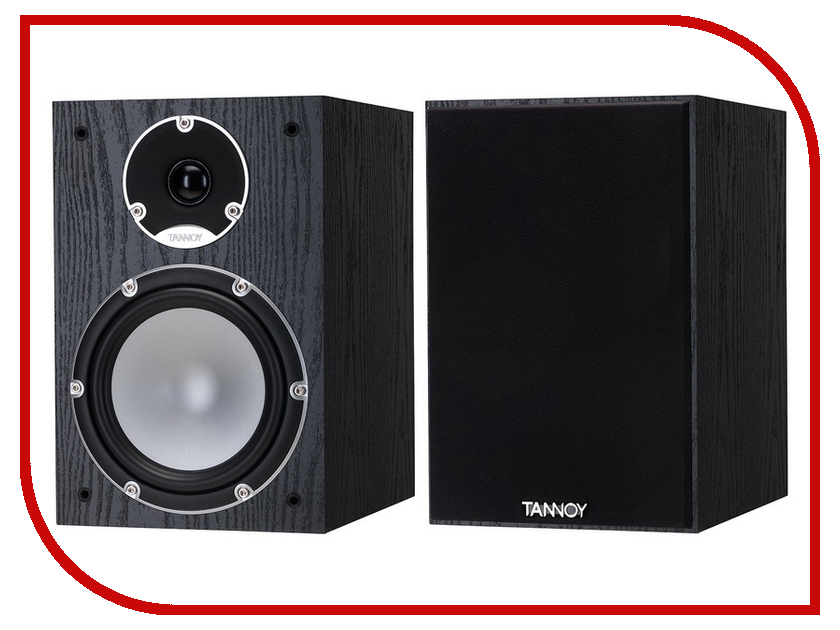 Колонки Tannoy Mercury 7.2 Black (2шт) цены