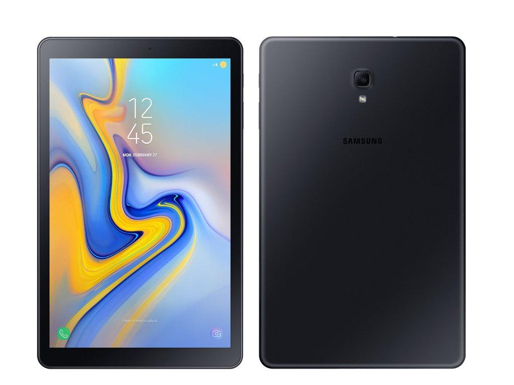 Планшет Samsung SM-T595 Galaxy Tab A 10.5 32Gb LTE Black SM-T595NZKASER Выгодный набор + серт. 200Р!!!
