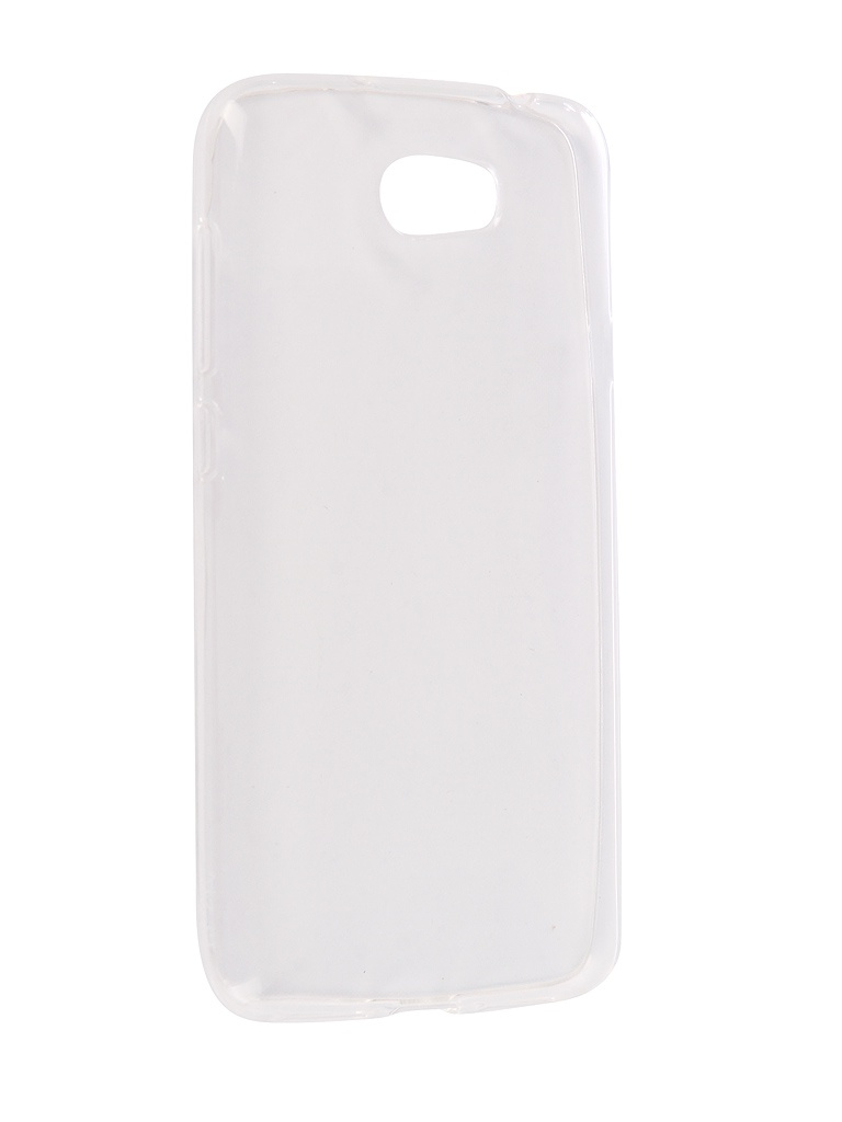 Аксессуар Чехол Onext для Huawei Y5II Silicone Transparent 70502
