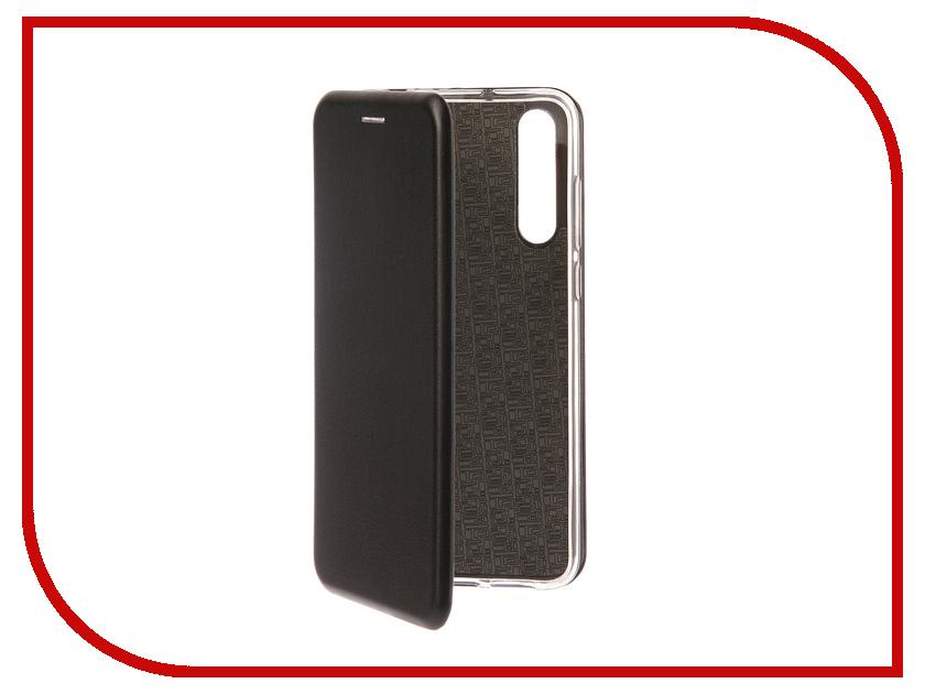 Аксессуар Чехол для Huawei P20 Pro 2018 Onext Black 70679 аксессуар чехол для huawei p smart 2018 onext black 70678