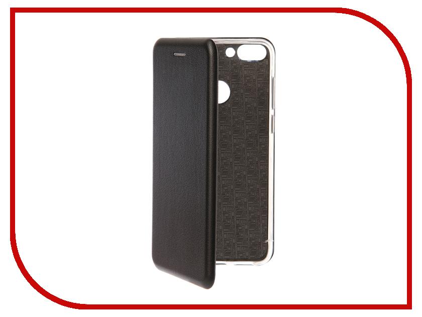Аксессуар Чехол для Huawei P Smart 2018 Onext Black 70678 аксессуар чехол для huawei p smart 2018 onext black 70678
