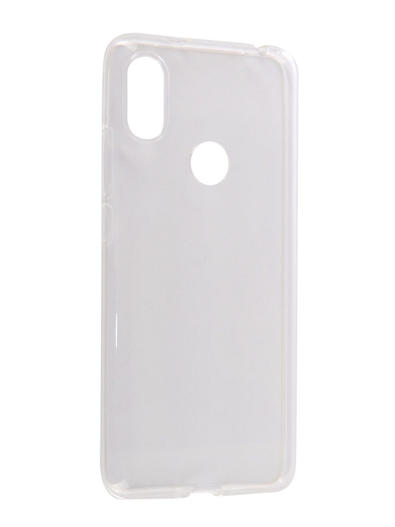 Чехол CaseGuru для Xiaomi Redmi S2 Liquid 1mm 103451