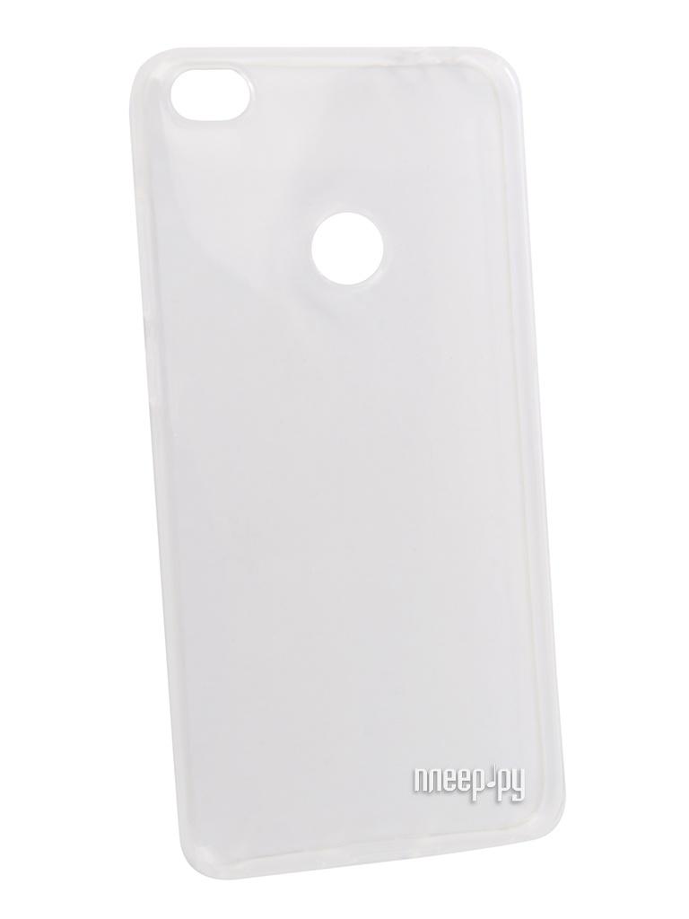 Чехол CaseGuru для Honor 8 Lite Liquid 1mm 95297