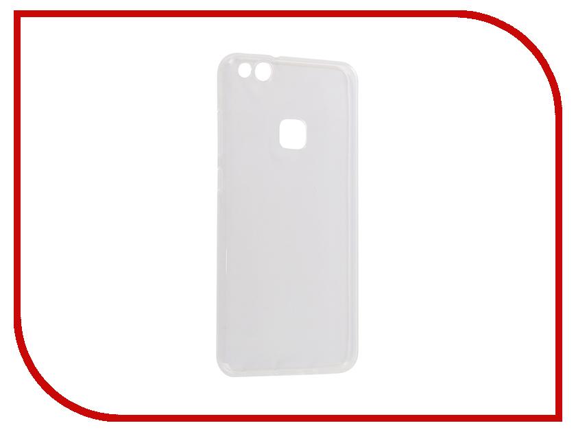 Аксессуар Чехол для Huawei P10 Lite CaseGuru Liquid 1mm 95298