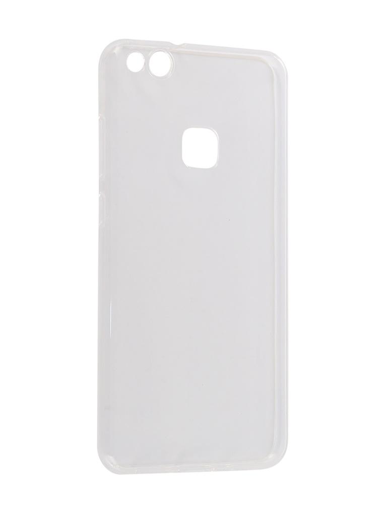 Аксессуар Чехол CaseGuru для Huawei P10 Lite Liquid 1mm 95298
