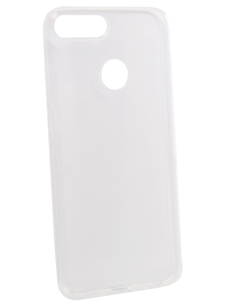 Аксессуар Чехол CaseGuru для Honor 9 Lite Liquid 1mm 103182 аксессуар чехол для honor 7a y5 prime 2018 caseguru liquid 1mm 104153