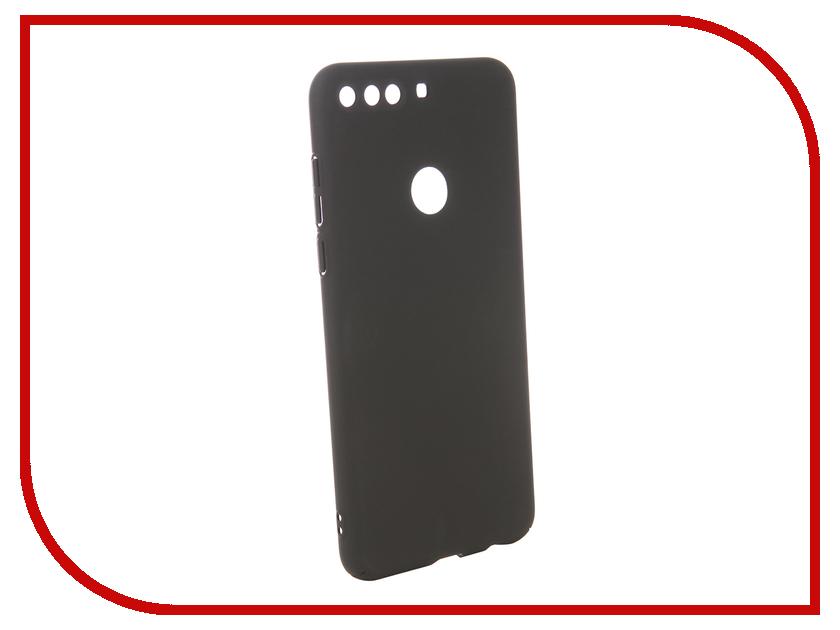Аксессуар Чехол для Huawei 7C Pro CaseGuru Soft-Touch 0.3mm 103673 аксессуар чехол caseguru soft touch для apple iphone x 101604