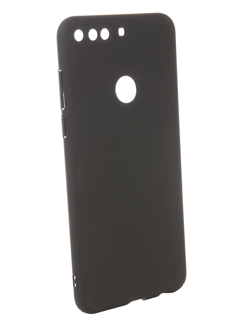 Чехол CaseGuru для Huawei 7C Pro Soft-Touch 0.3mm 103673