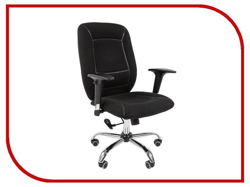 Компьютерное кресло Chairman 888 C-3 Black 00-07023831