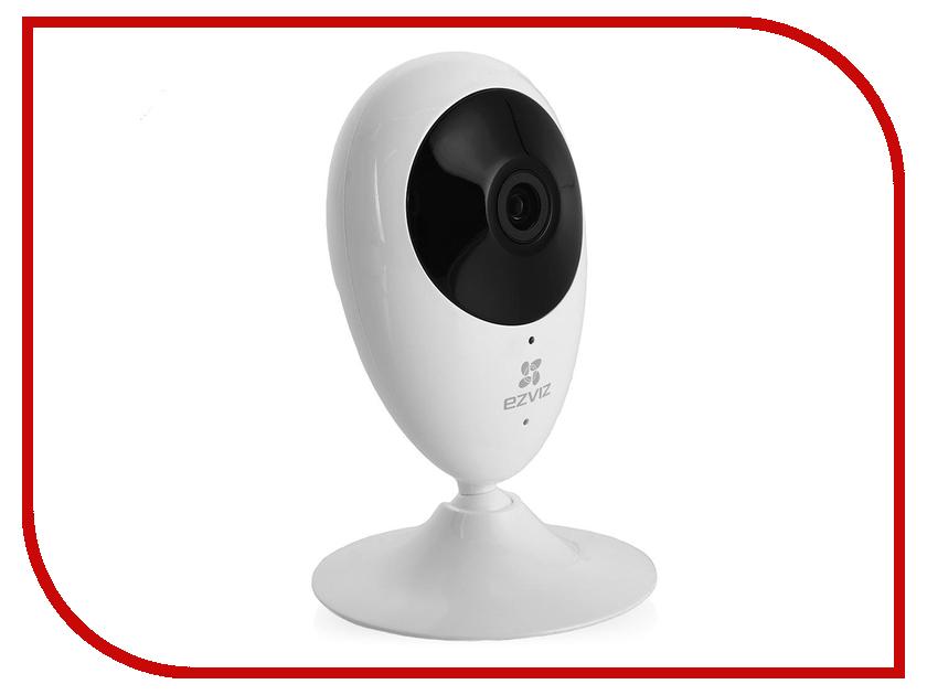 IP камера Ezviz Mini O 180 CS-CV206-A0-1B2W2FR