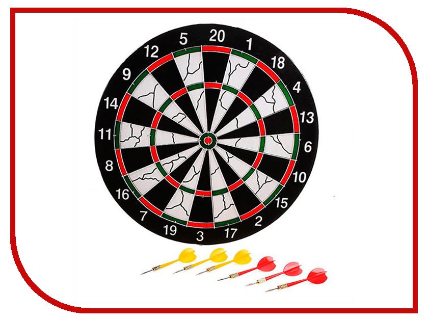 Игрушка Sport Elite Дартс DART-15B 38cm 28255694 дартс pet dart flights 15 mb020037 pet dart flights