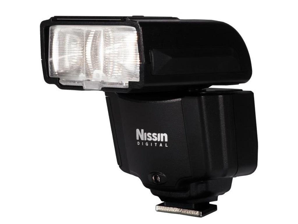 Вспышка Nissin i400 for Sony N127 цена