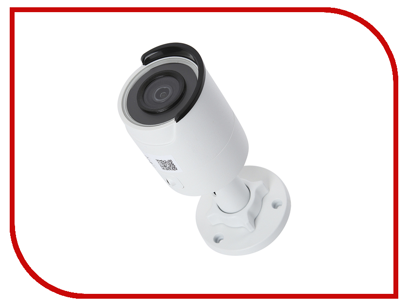 IP камера Hikvision DS-2CD2043G0-I 4mm ip видеокамера hikvision ds 2cd2022wd i 4mm