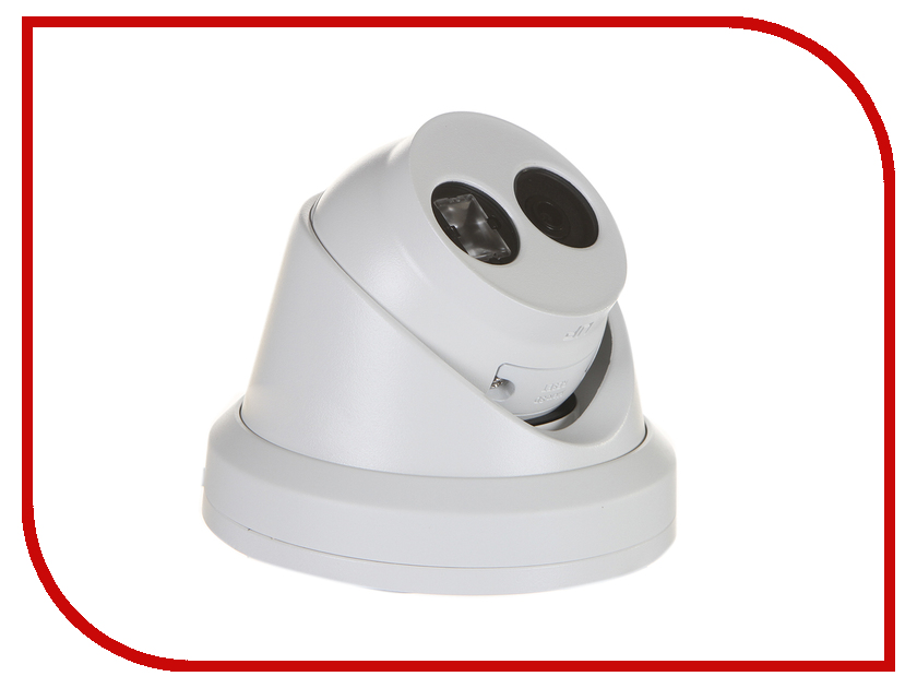 IP камера Hikvision DS-2CD2343G0-I 4mm ds a956 10 a956 10