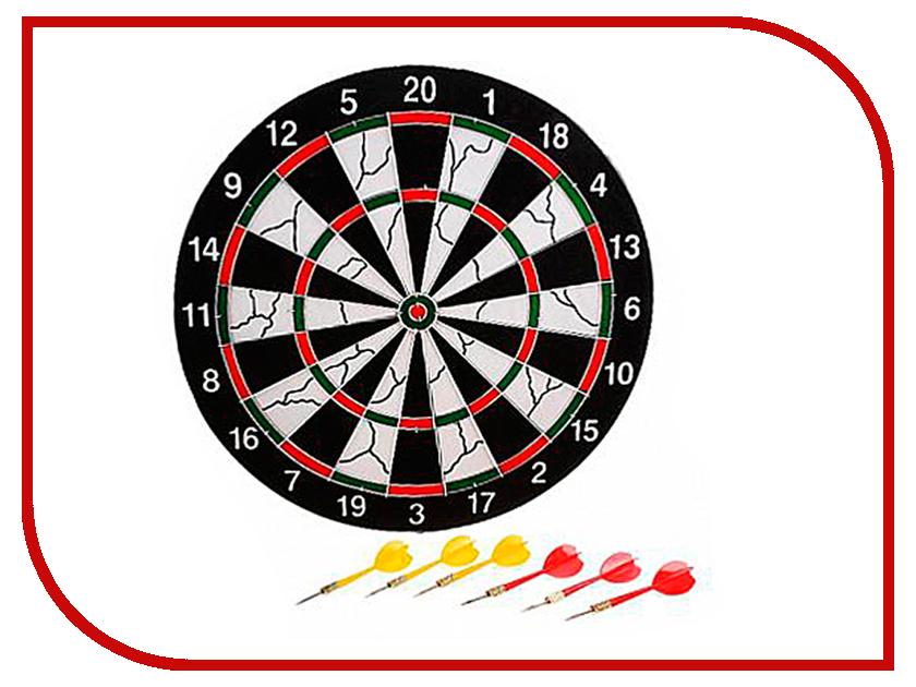 Игрушка Sport Elite Дартс DART-17B 43cm 28255695 дартс pet dart flights 15 mb020037 pet dart flights