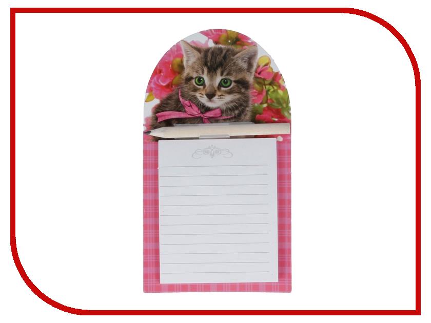 Блок для записи Феникс+ 42388 феникс блок для записи с карандашом 40 листов в ассортименте