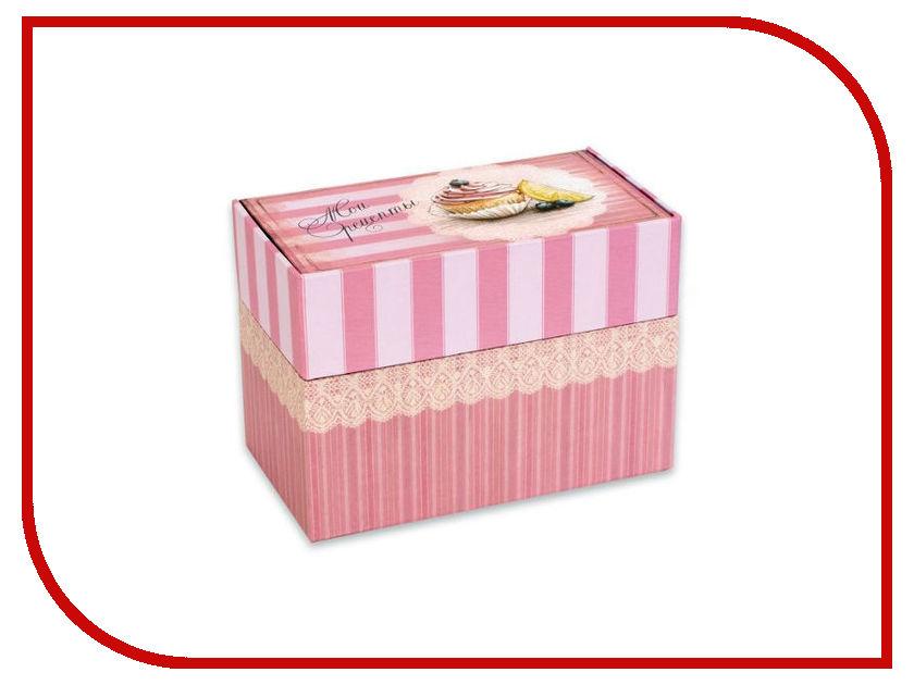 Стикеры Набор карточек для записи кулинарных рецептов Феникс+ 47925 книги феникс блюда для беременных набор карточек