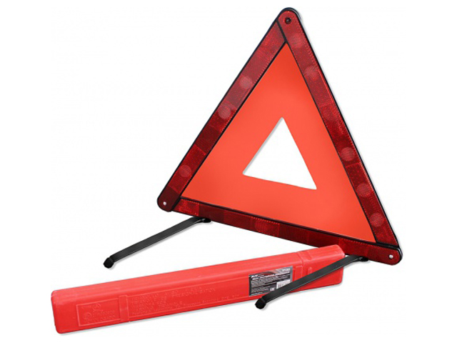 Аксессуар Знак аварийной остановки AVS WT-004 A07139S