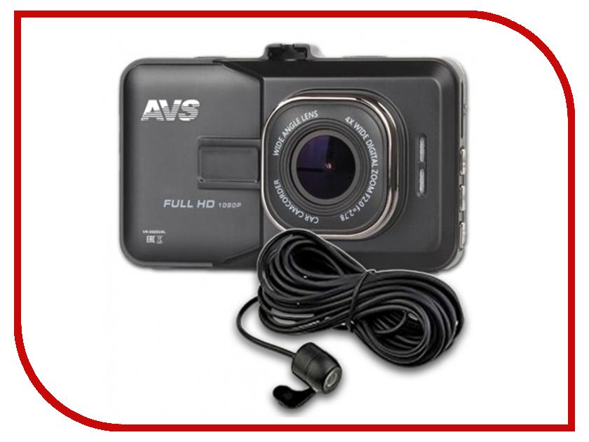 Аксессуар AVS VR-202DUAL Black sestos dual digital pid temperature controller 2 omron relay output black d1s vr 220 k sensor 25a da ssr thermostat