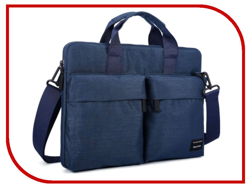 Аксессуар Сумка 15-inch Cartinoe Nylon Water Series для Macbook 15 Blue 906895 011230 nylon hair band purplish blue