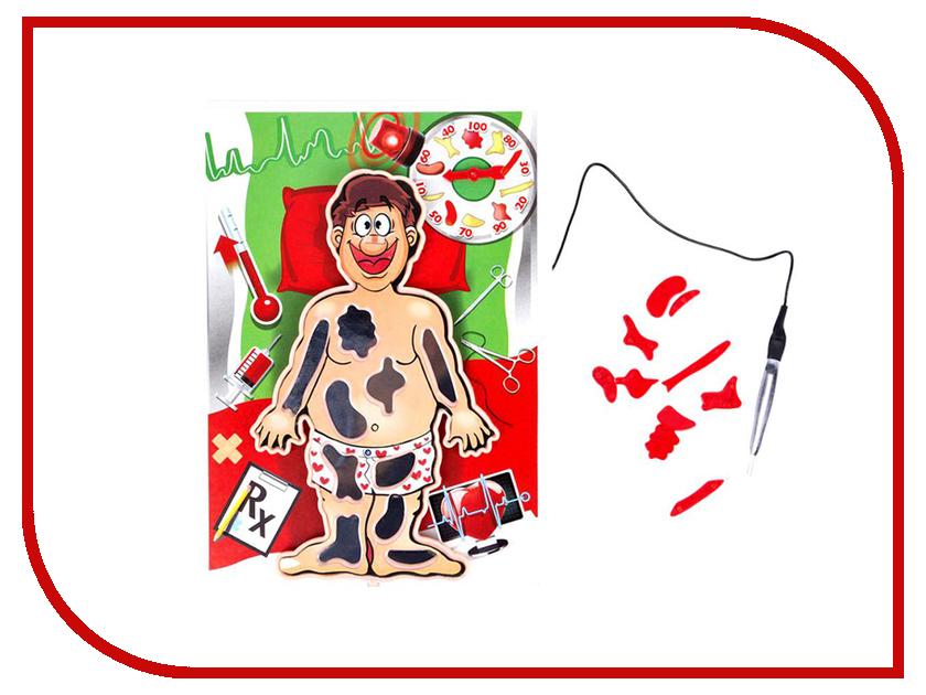Игра Zhorya Моя профессия ZYB-B2443-1 игрушка zhorya zyb b2684 1 zy640393