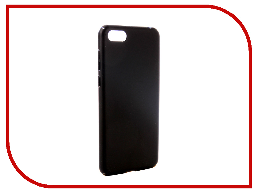 Аксессуар Чехол для Huawei Y5 Prime 2018 Zibelino PC Black ZPC-HUW-Y5PR-2018-BLK аксессуар чехол для huawei y5 prime 2018 zibelino pc black zpc huw y5pr 2018 blk