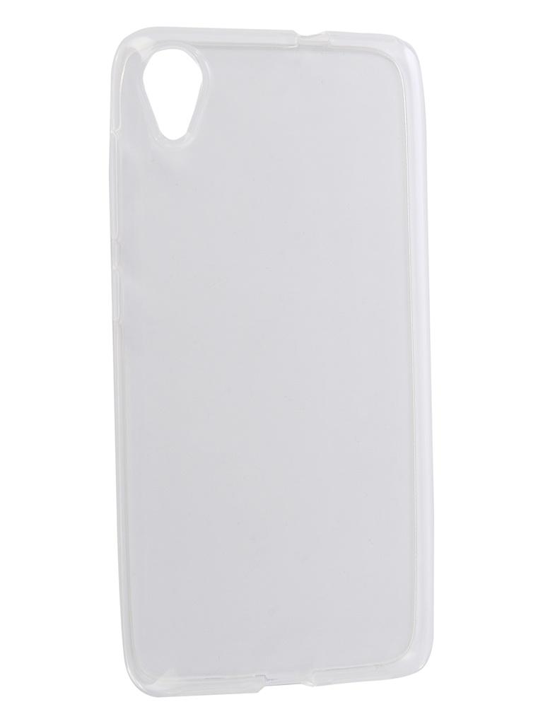 Аксессуар Чехол Zibelino для ASUS ZenFone Live L1 G552KL Ultra Thin Case Transparent ZUTC-ASU-G552KL-WHT аксессуар чехол asus zenfone 5 lite zc600kl 6 zibelino ultra thin case white zutc asu zc600kl wh page 5