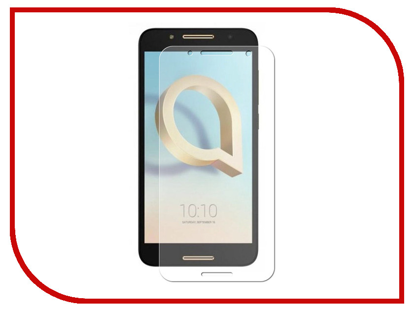 все цены на Аксессуар Защитное стекло для телефона Alcatel A7 Onext 41571