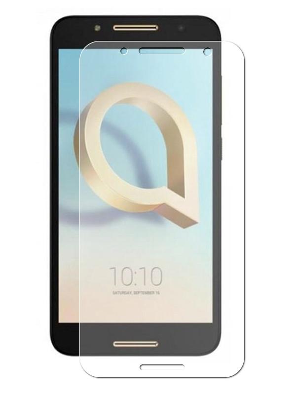 Защитное стекло для телефона Alcatel A7 Onext 41571