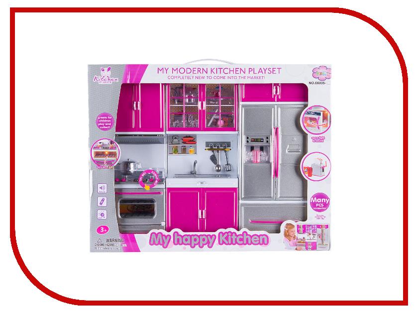 Игра Игруша Кухня i-66035 GL000233806 ролевые игры игруша игровой набор доктор i 1151275