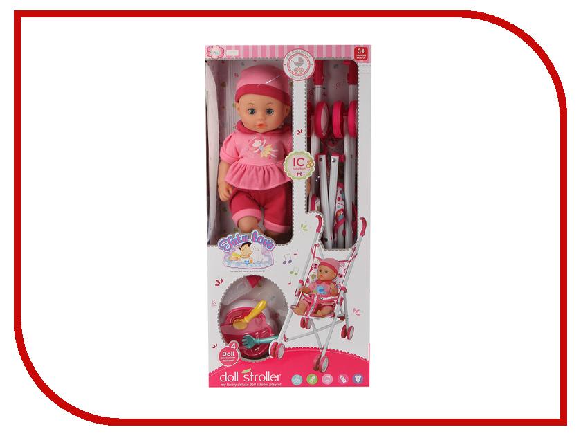 Кукла Игруша Tutu Love с куклой i-81862 GL000805151 шапка tutu tutu tu006cbcree3