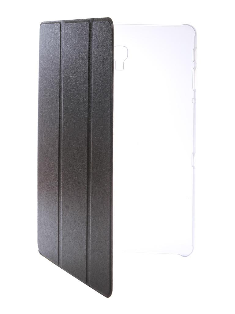 Чехол Zibelino для Samsung SM-T590 Galaxy Tab A 10.5 Tablet Black ZT-SAM-T590-BLK