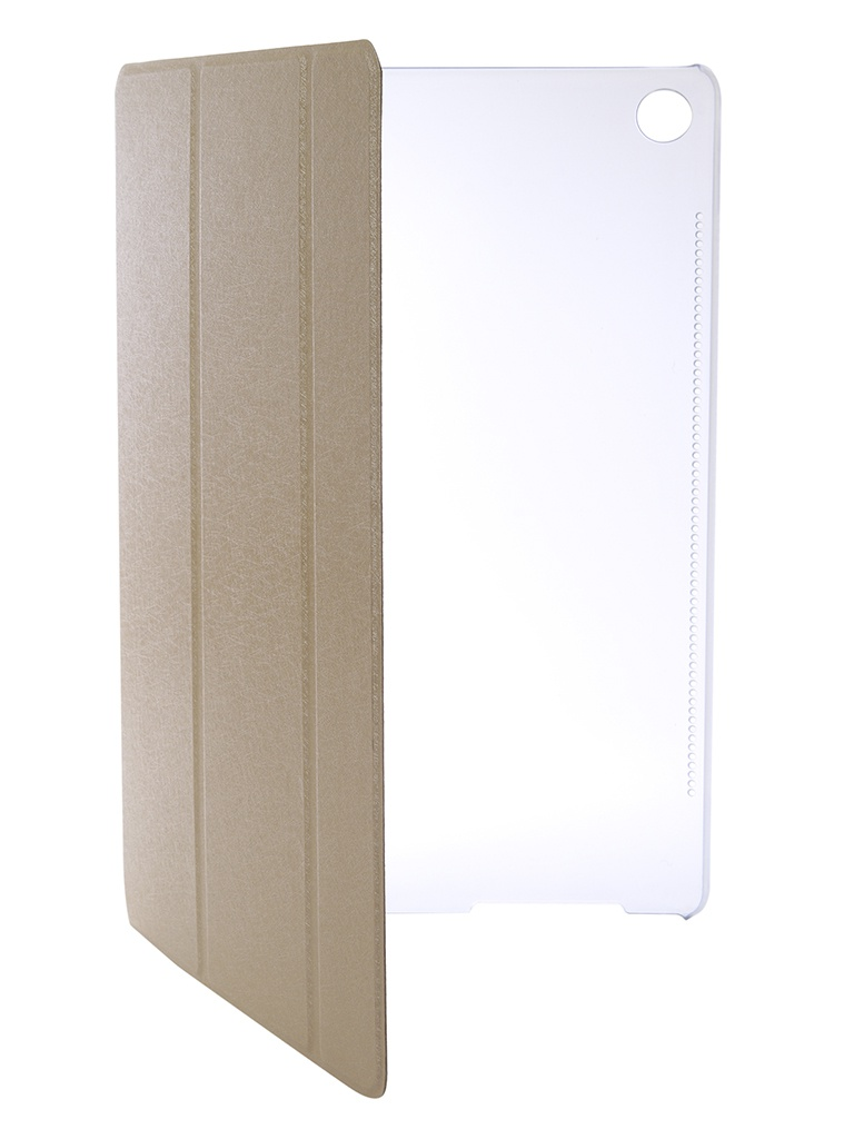 Чехол Zibelino для Huawei MediaPad M5/M5 Pro 10.8 Tablet Gold ZT-HUA-M5-10.8-GLD