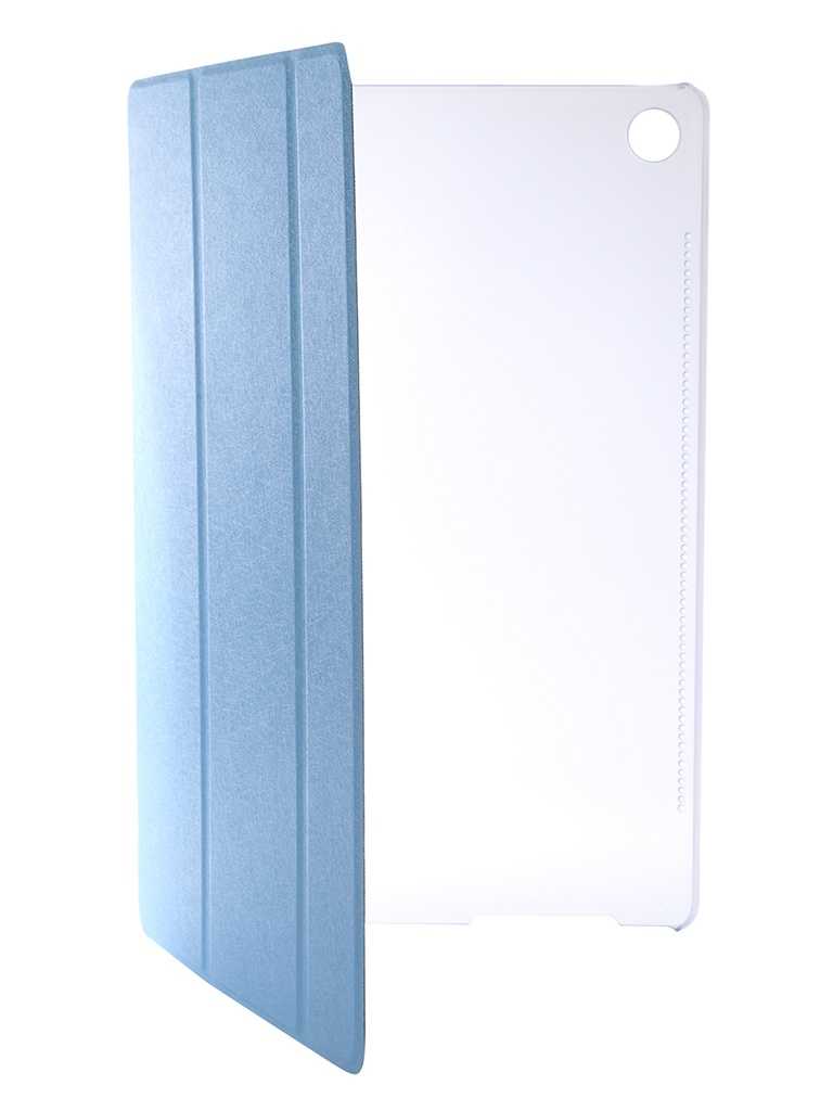 Аксессуар Чехол Zibelino для Huawei MediaPad M5/M5 Pro 10.8 Tablet Blue ZT-HUA-M5-10.8-BLU аксессуар чехол zibelino для huawei mediapad m5 m5 pro 10 8 tablet gold zt hua m5 10 8 gld