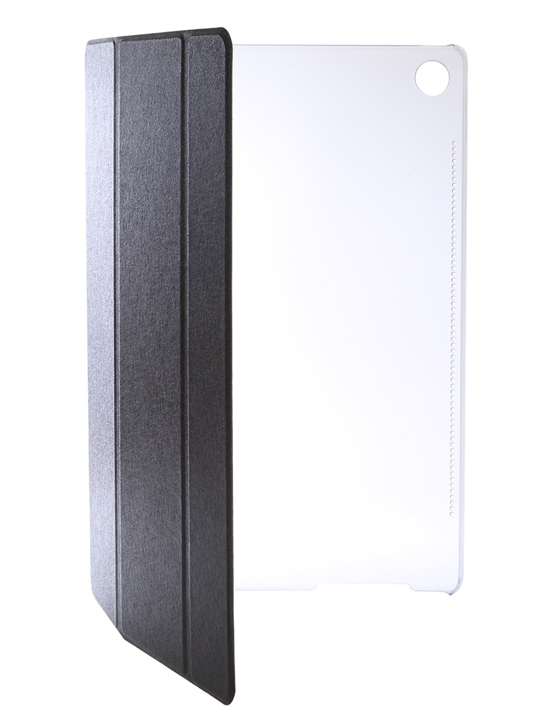 Чехол Zibelino для Huawei MediaPad M5/M5 Pro 10.8 Tablet Black ZT-HUA-M5-10.8-BLK