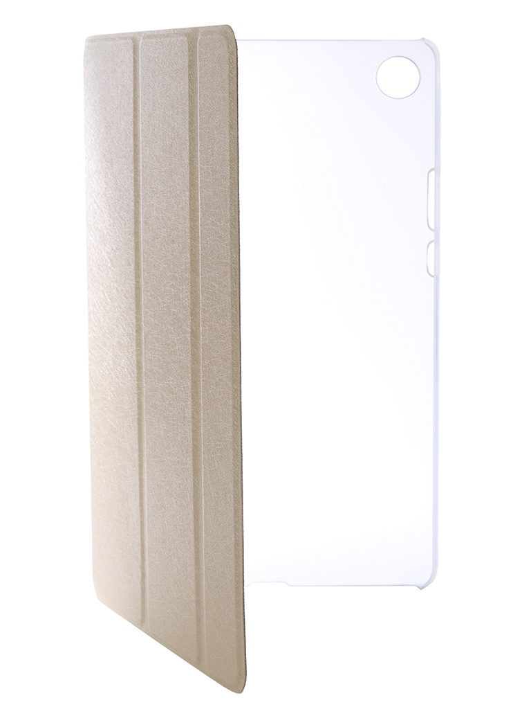 Аксессуар Чехол Zibelino для Huawei MediaPad M5 8.4 Tablet Gold ZT-HUA-M5-8.4-GLD аксессуар чехол zibelino для huawei mediapad m5 8 4 tablet blue zt hua m5 8 4 blu