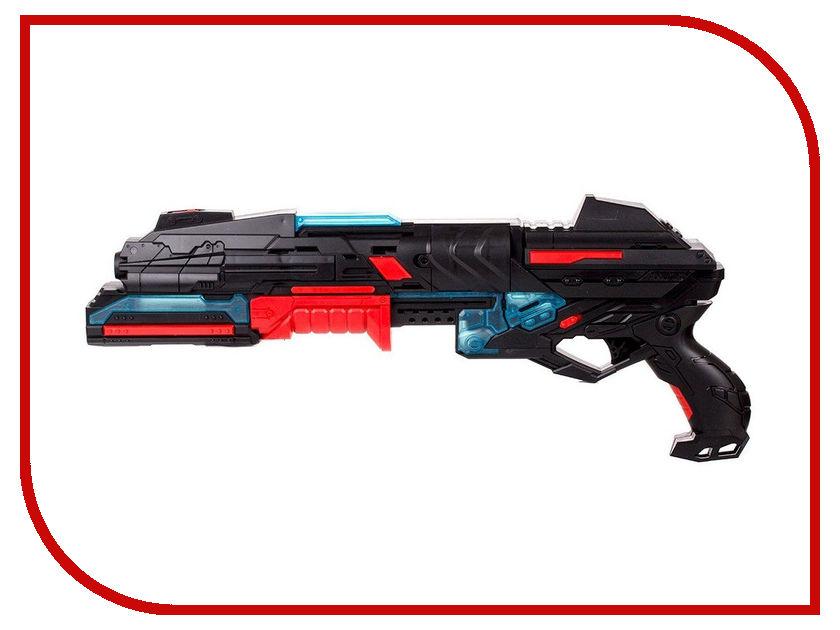 Игрушка G BLAST Бластер с мягкими пулями i-FJ831 GL000807987