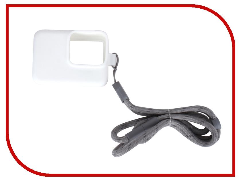 Аксессуар GoPro Hero 5/6/7 White ACSST-002 аксессуар gopro wi fi smart remote armte 002