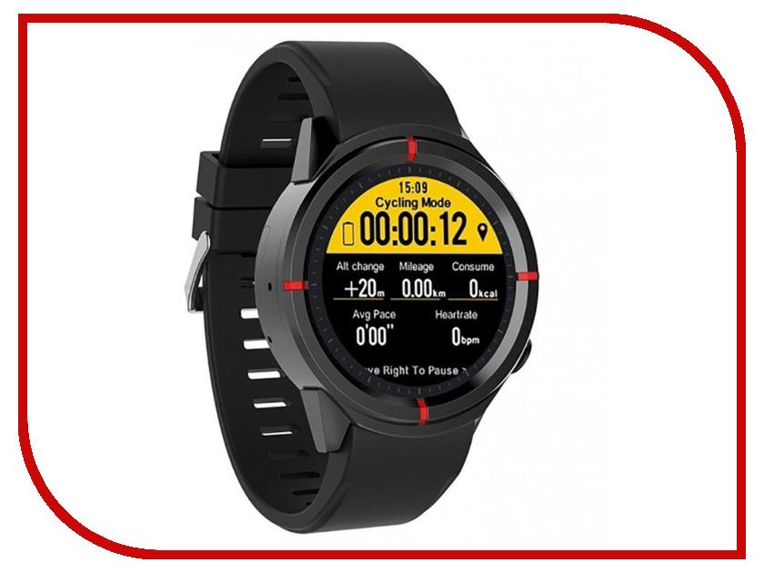 Умные часы Каркам CarCam GW12 Black умные часы каркам a9 silver