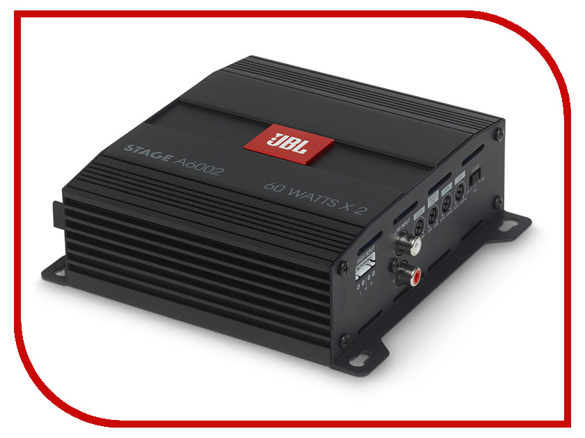 Усилитель JBL STAGEA6002 усилитель jbl gx a604
