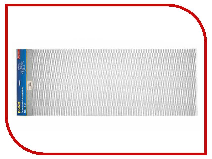 Сетка DolleX 100х40cm Chrome DKS-028 цена
