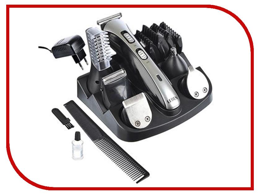 Машинка для стрижки волос Leben 251-060 пылесос leben 247 006