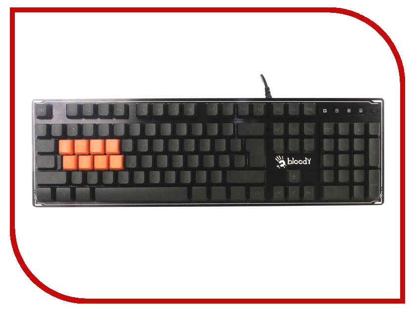 Клавиатура A4Tech B3370R Black USB клавиатура a4tech b3370r black usb